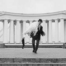 Wedding photographer Irina Kucher (IKFL). Photo of 15.01.2015