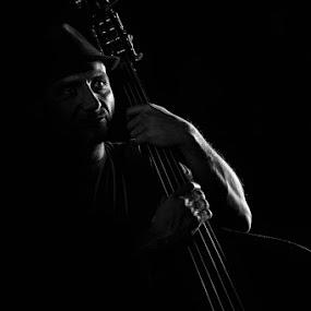 by Giorgio Baruffi - People Musicians & Entertainers ( fratto, eden, musicisti )