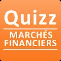 Quizz Marchés Financiers icon