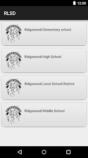 Ridgewood Local Schools - náhled