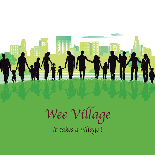 WeeVillage - A Parents Network