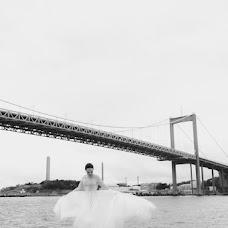 Wedding photographer Igor Dekha (lustre). Photo of 05.11.2017
