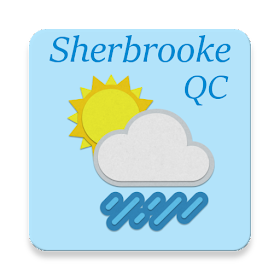 Sherbrooke, Quebec - weather