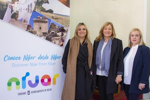 La novedosa marca turística llegará en las mejores manos a FITUR 2020.