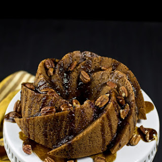 Vegan Caramel Cake Recipes