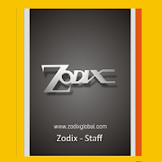 Zodix Staff - For Staff and Management