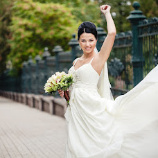 Wedding photographer Inna Nezhivanova (nezhivanova). Photo of 09.09.2013