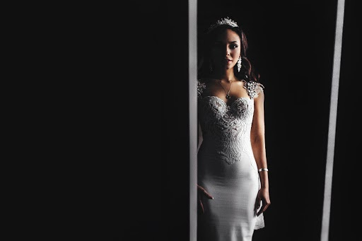 Wedding photographer Mikhail Lezhnev (mihail96). Photo of 14.04.2019