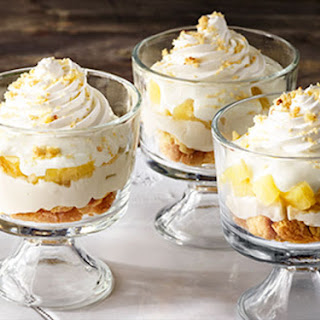 Pineapple Dream Cups Recipe