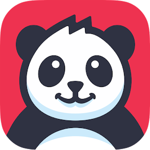 2.8 by Matjar Panda logo