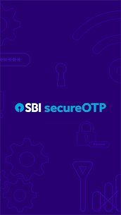 SBI Secure OTP 2.1.1 APK Mod Latest Version 1
