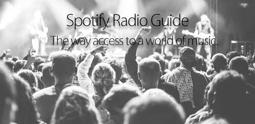 Free Spotify Music Radio Guide for PC