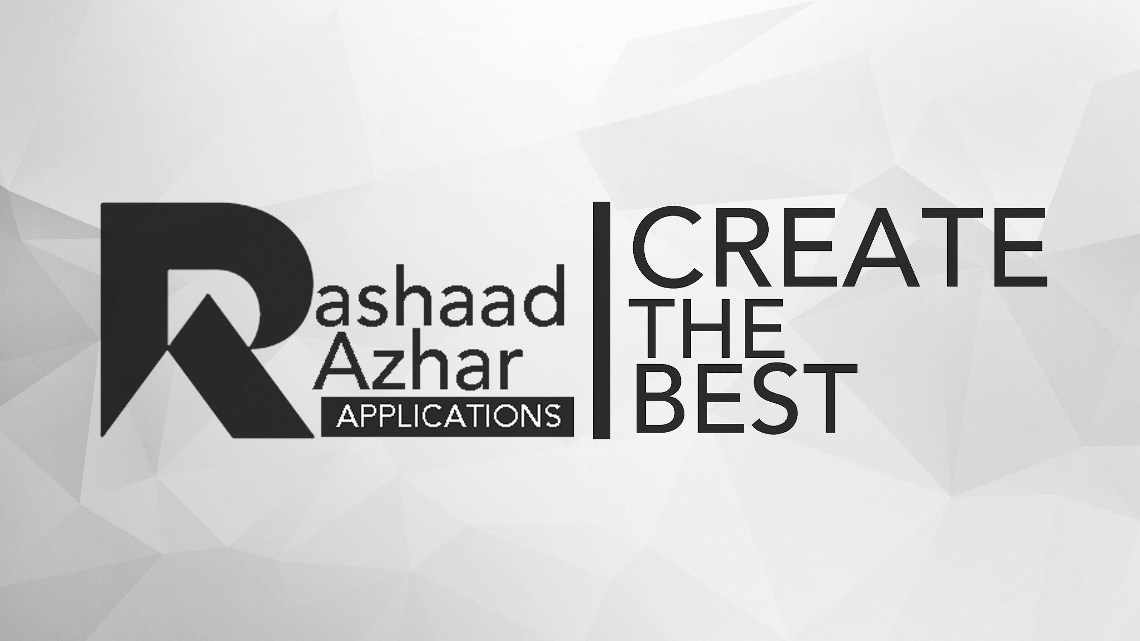Rashaad Azhar