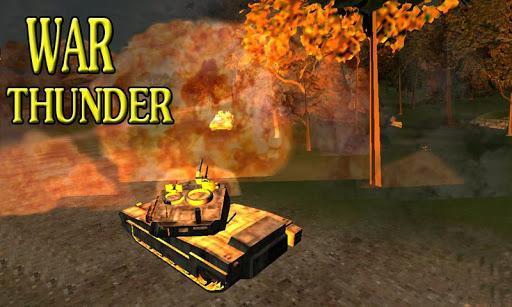Tank Battle Modern Combat