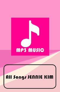 JENNIE KIM Songs - náhled
