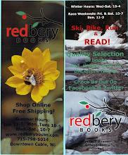 Photo: Redbery Books
