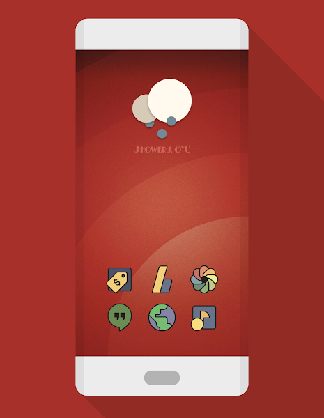 DARKMATTER VINTAGE – ICON PACK v3.3
