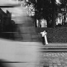 Wedding photographer Taras Noga (Taraskin777). Photo of 08.10.2018