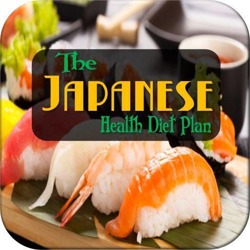 7 Tage japanische Diät