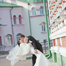 Wedding photographer Sergey Zaycev (ZaycevS). Photo of 06.08.2014