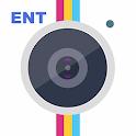 Timestamp Camera Enterprise Free icon
