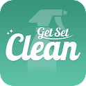 GetSetClean icon