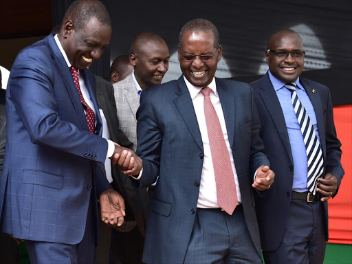 We will deliver 8 million votes to JP, say Mt Kenya nominees