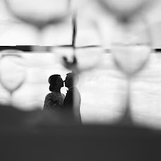 Wedding photographer Ekaterina Terzi (Terzi). Photo of 26.09.2017
