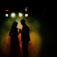 Wedding photographer Szabolcs Sipos (siposszabolcs). Photo of 11.06.2017
