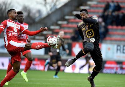 "La Bundesliga avec Bielefeld, un ""rêve"" pour Nathan De Medina"