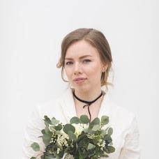 Wedding photographer Aleksey Vorobev (vorobyakin). Photo of 28.09.2017