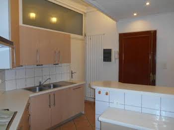 Appartement 2 pièces 54,75 m2