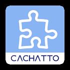CACHATTO Monitor icon