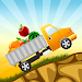 Happy Truck -- cool truck express racing game icon
