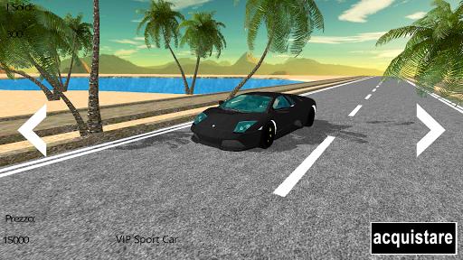 Italia Street Racing
