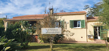 maison à Castellare-di-Casinca (2B)