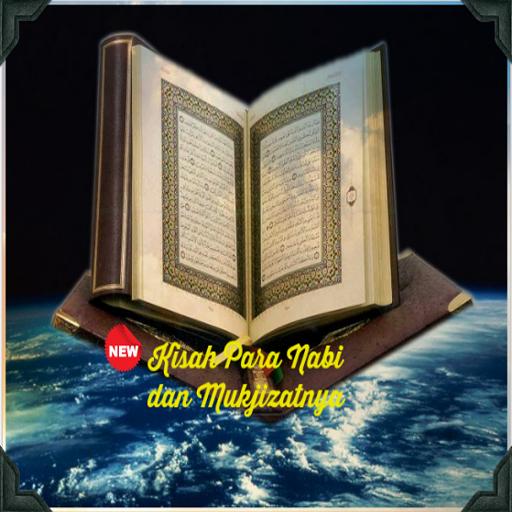 Kisah Para Nabi dan Mukjizat