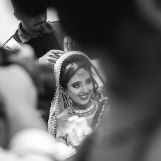 Wedding photographer Suvendu Das (eternalimprints). Photo of 29.03.2017