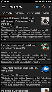 News Reader Pro 2.6.10 (Paid)