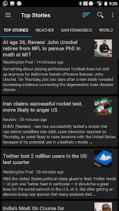 News Reader Pro (Paid) 7