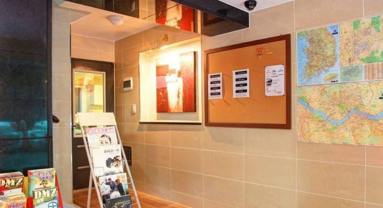 KW Hongdae Hostel