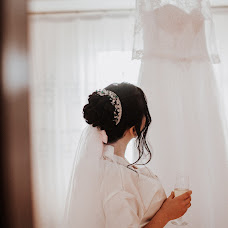 Wedding photographer Andrey Timchuk (andriiko). Photo of 15.06.2018