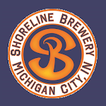 Logo for Shoreline Brewery