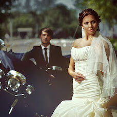 Wedding photographer Viktor Leybov (Victorley). Photo of 01.01.2013