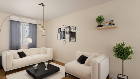 Vente maison 6 pièces 103,48 m2