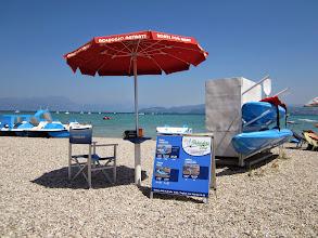 Photo: Peschiera del Garda - Italy  #lagodigarda  #italy  #lakegarda  #beach   Lees deze tips voor je een hotel boekt aan het Gardameer  http://www.gardafriends.com/tips-voor-het-boeken-van-een-hotel-aan-het-gardameer/