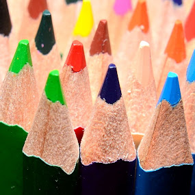 RGB by Sanjeev Kumar - Artistic Objects Education Objects (  )