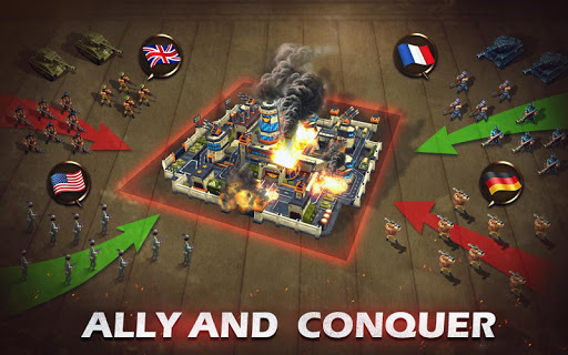 War in Pocket 1.17 16
