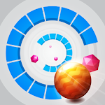 Rolly Vortex Ball