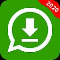 All Status Saver  & Status Video Download icon